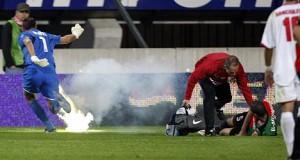 Foto: ANP/AD Sportwereld